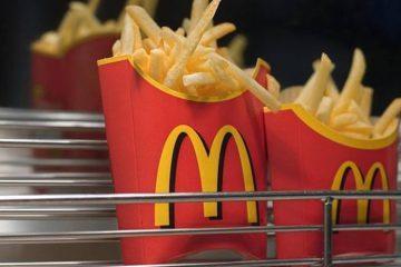 McDonald's : selon Donald Trump, les frites seraient un remède contre la calvitie !