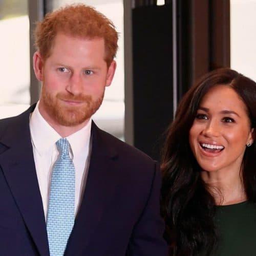 Famille royale : selon les rumeurs Meghan Markle serait enceinte !
