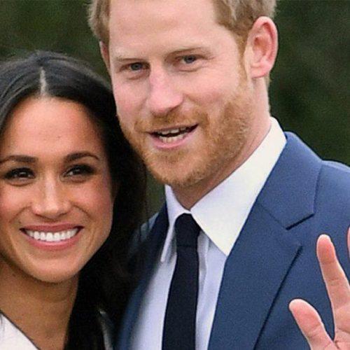Famille royale : Meghan et Harry vont s'attirer la colère des Britanniques !