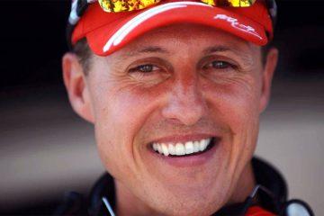 Michael Schumacher : il peut communiquer seulement avec ses yeux !