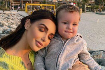 Nabilla : elle est très étonnée par l'attitude de son fils Milann !
