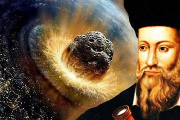 Nostradamus 2021 : les prédictions du prophète son encore pire que l'année dernière !