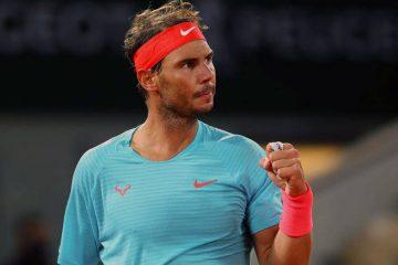 Rafael Nadal : sa montre à plus de 900000€ pour jouer au Tennis !
