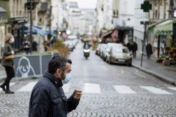 Coronavirus : reconfinement en France quelles régions vont l'être rapidement !