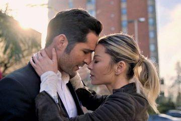 Lucifer saison 5 : la rencontre entre Lucifer et Chloé pose beaucoup de questions !