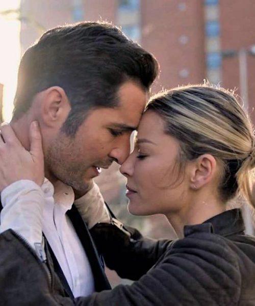 Lucifer saison 5 : les fans ont des question sur la rencontre entre Lucifer et Chloé