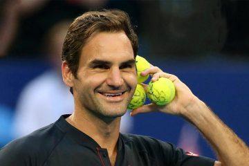 Roger Federer : d'après Tim Henman c'est le plus grand acteur du sport !