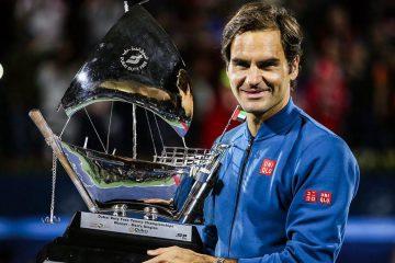 Roger Federer : découvrez le somptueux appartement du tennisman à Dubaï !