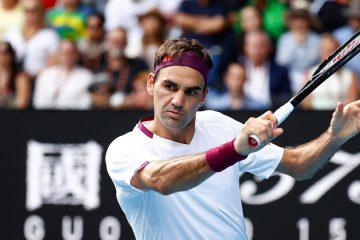 Roger Federer : un nouveau record incroyable pour le joueur Suisse !