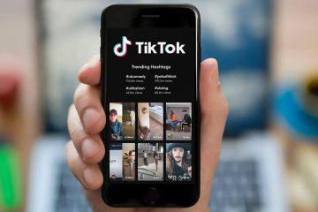 TikTok : les adolescents sont des grands fans de la plateforme, mais Snapchat reste numéro 1 !