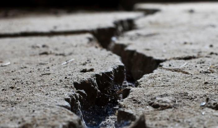 Tremblement de terre en Californie selon Nostradamus