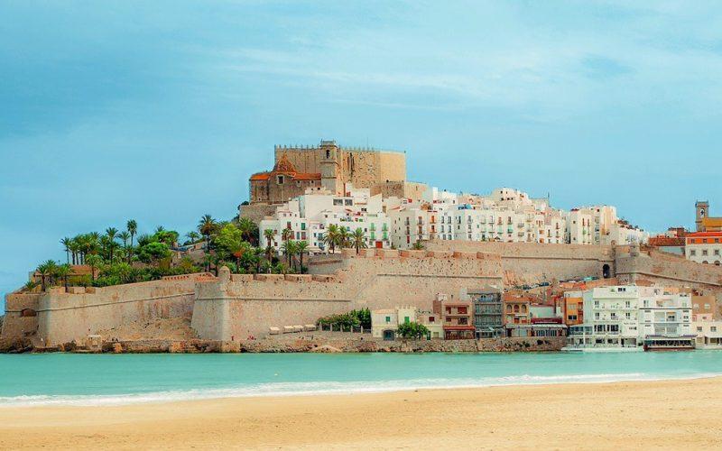 Vacances Toussaint en Espagne