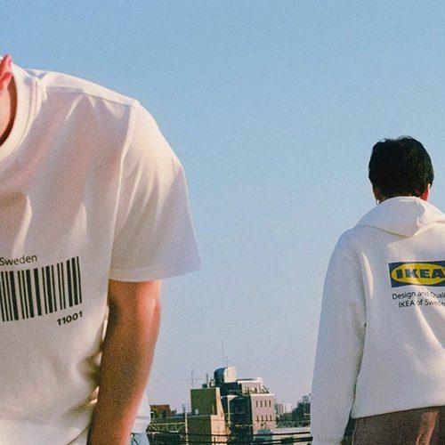 Ikea : sa collection de vêtements va faire un carton !
