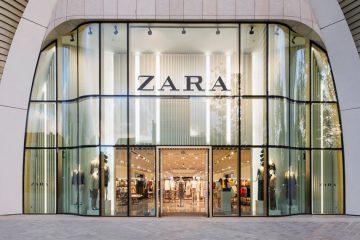 Zara : cette petite robe à moins de 20 euros fait sensation !