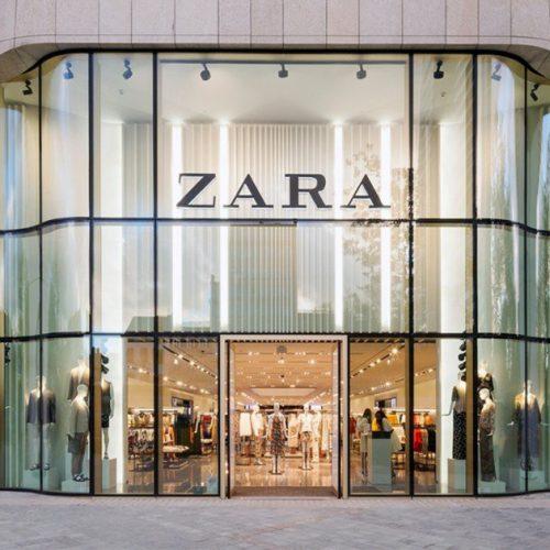 Zara : gros buzz pour la marque grâce à la sortie d'une magnifique robe à moins de 20 euros !