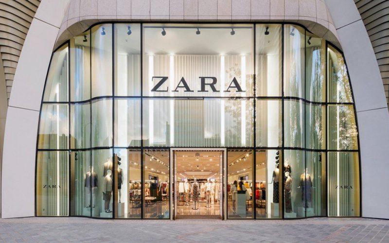 Zara : cette robe a moins de 20 euros que tout le monde veut !
