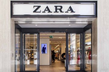 Zara : ce pull écru à col XXL très tendance attise toutes les convoitises !
