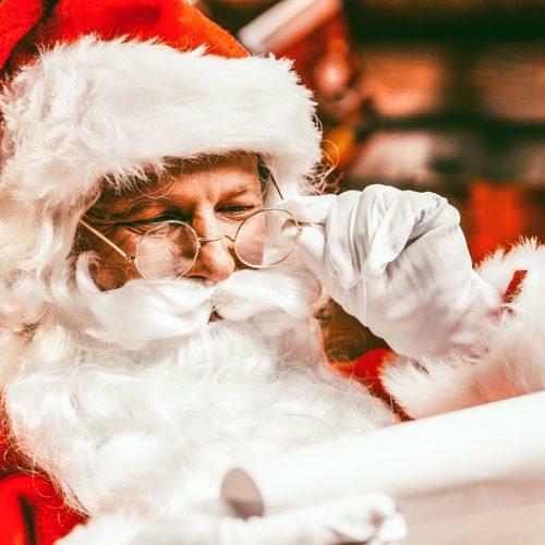 Fêtes de fin d'année : Noël est menacé par le Coronavirus !