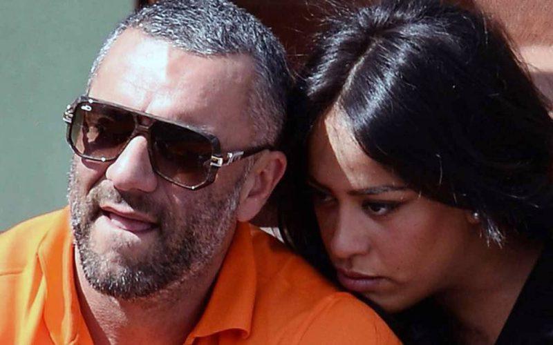 Amel Bent et Patrick Antonelli