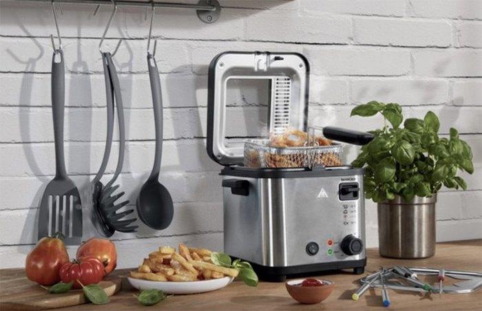 L'appareil de cuisine LIDL