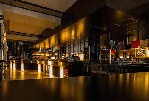Fermeture des restaurants et bars