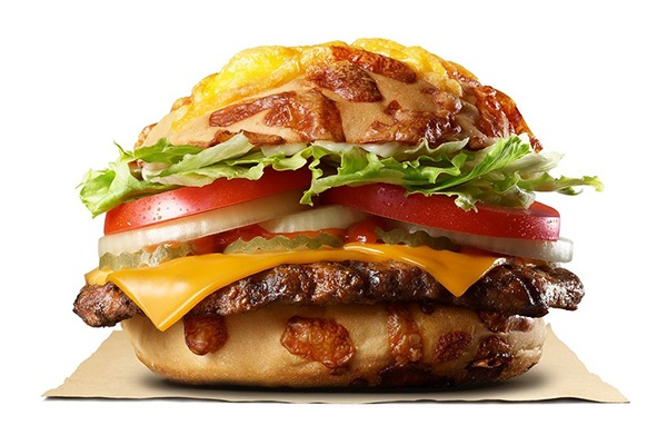 Fast-Food - Burger King