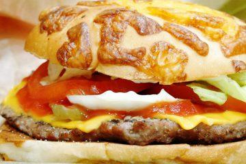 Burger King : la chaîne de Fast-Food lance des burgers moches !