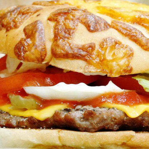 Burger King : la chaîne de Fast-Food dévoile ses nouveaux et délicieux burgers « moches » !