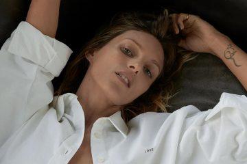 Zara : la marque lance une chemise personnalisée avec vos initiales !