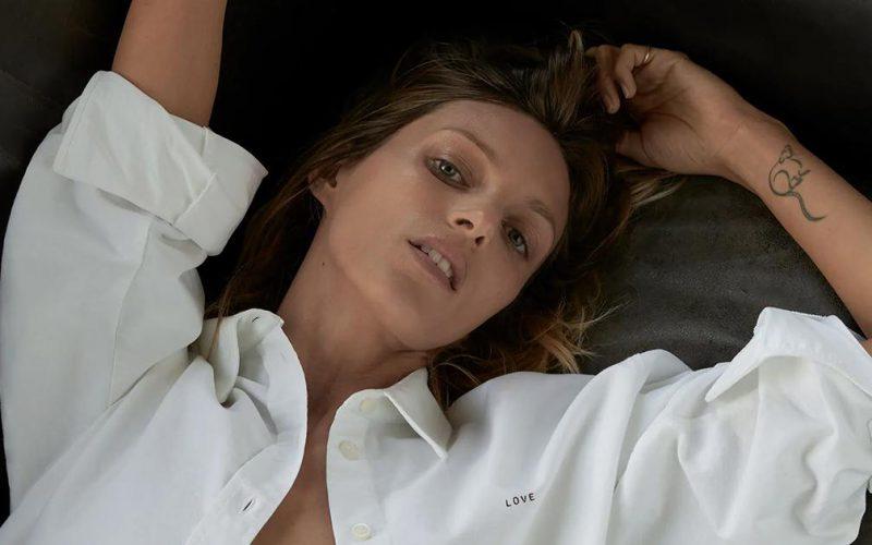 Zara : très belle chemise personnalisée avec vos initiales à bas prix !