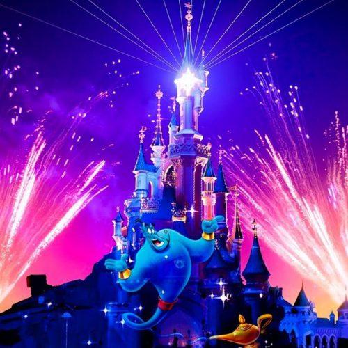 Coronavirus : Disneyland Paris sera fermé jusqu'au 13 février, mais pourquoi aussi longtemps ?