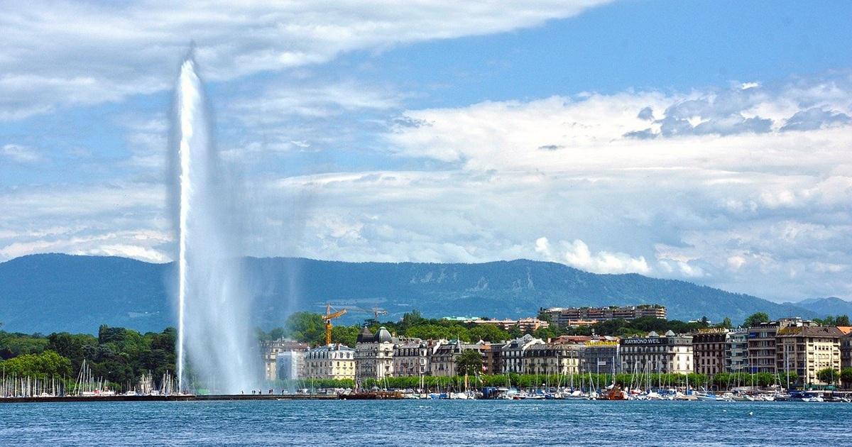 Fiduciaire à Genève,