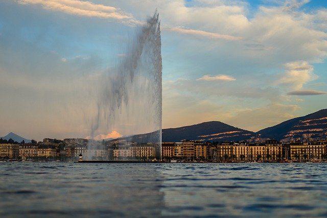 Fiduciaire à Genève, basée en Suisse.