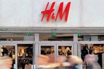 H&M : cet ensemble en cachemire qu'on ne va pas quitter cet hiver !