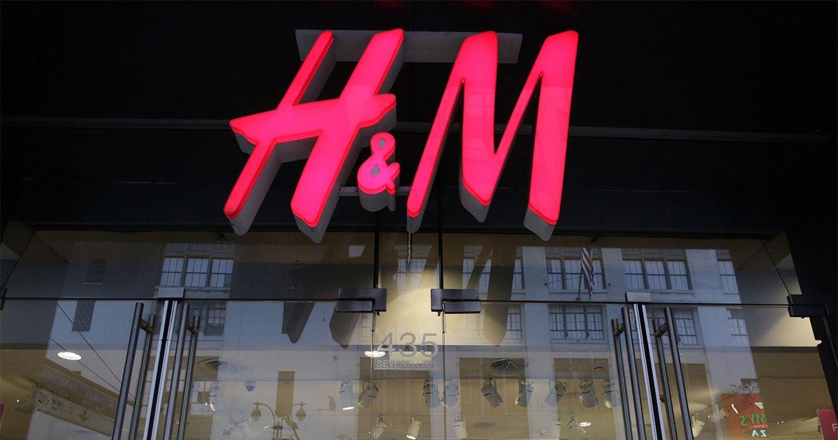 Pull H&M