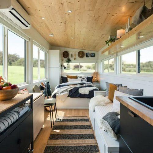 Ikea : le suédois dévoile une magnifique Tiny House qui va nous donner envie de changer d'intérieur