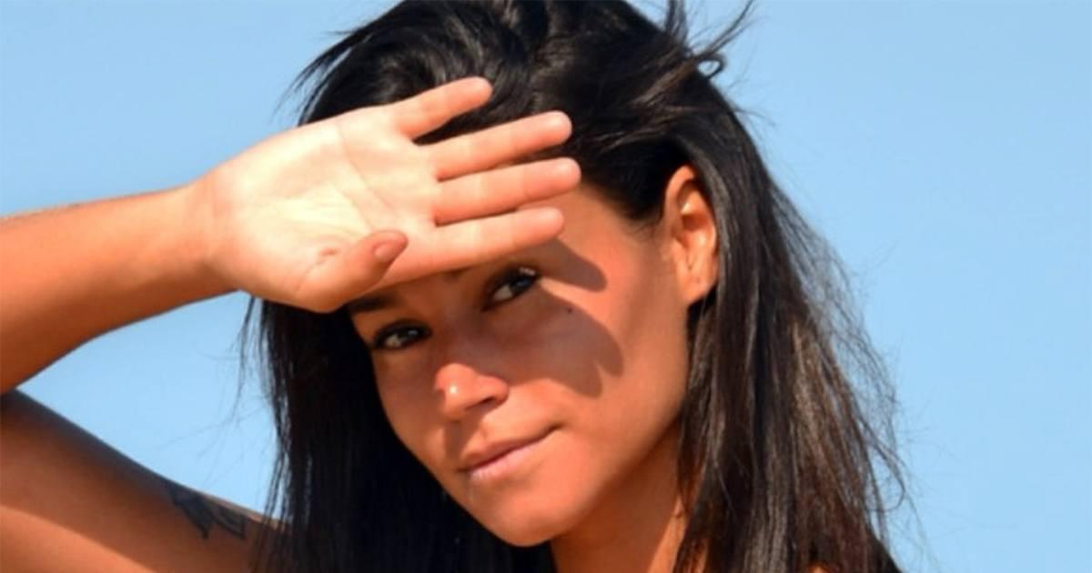 Inès Loucif (Koh-Lanta)