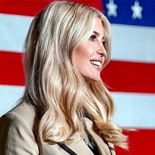 Donald Trump : sa fille Ivanka ne compte pas retourner vendre des chaussures !