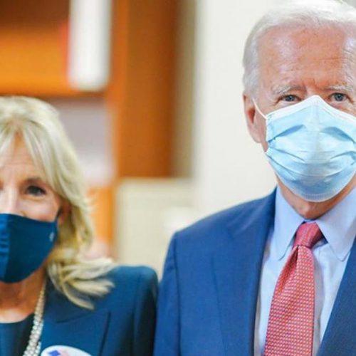 Joe Biden : qui est Jill Biden l'épouse du nouveau président américain