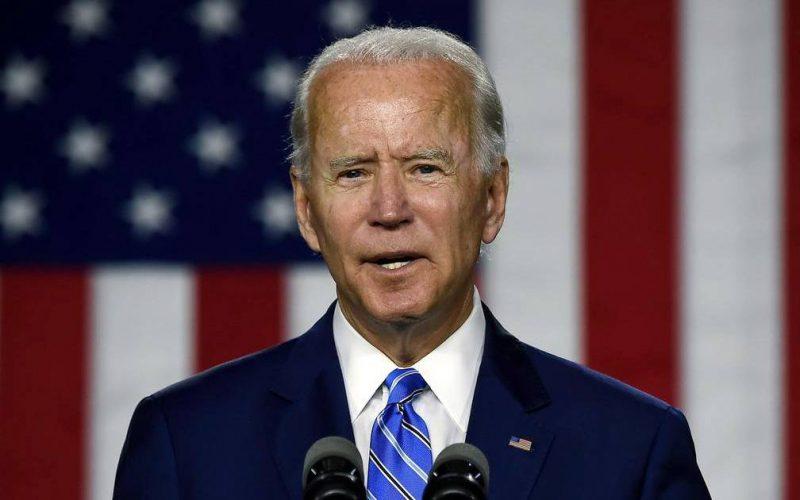 Joe Biden : une photo du nouveau président américain affole la toile !