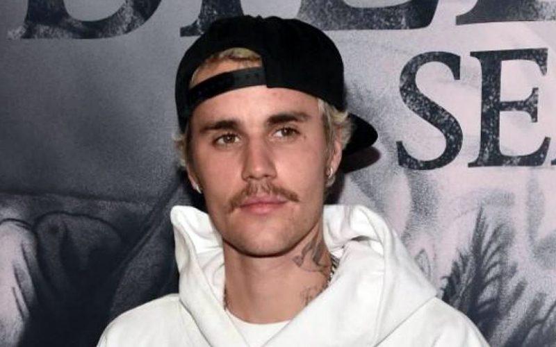 Chanteur Justin Bieber