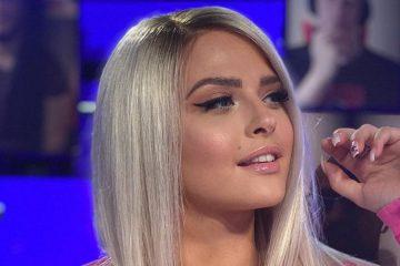 Kelly Vedovelli (TPMP) : métamorphosée son changement d'apparence fait réagir ses fans !
