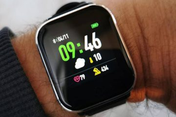 Lidl : le discounter sort son clone de l'Apple Watch à moins de 40 euros !