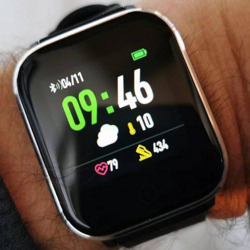 Lidl : la marque sort son clone de l'Apple Watch à moins de 40 euros !