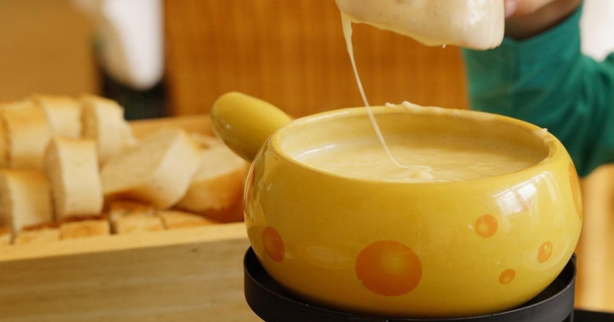 Lidl : appareil à fondue