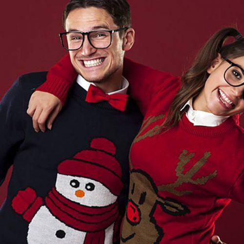 Lidl : voici la date de retour des pulls moches de Noël les moins chers du marché