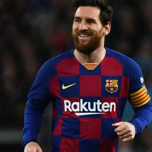 Lionel Messi : le footballeur est le deuxième milliardaire dans le monde du foot !