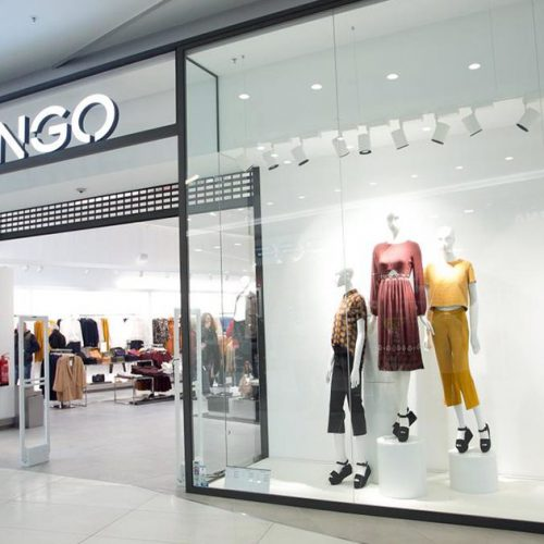 Mango : cette veste ultra canon qu'on voudra absolument porter cet hiver !