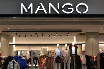 Mango : toutes les femmes voudrons cette robe pull cet hiver !