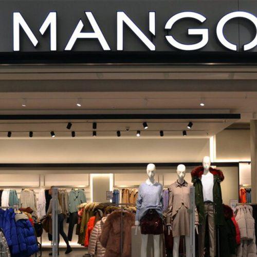 Mango : cette robe pull que toutes les femmes s'arrachent pour cet hiver !
